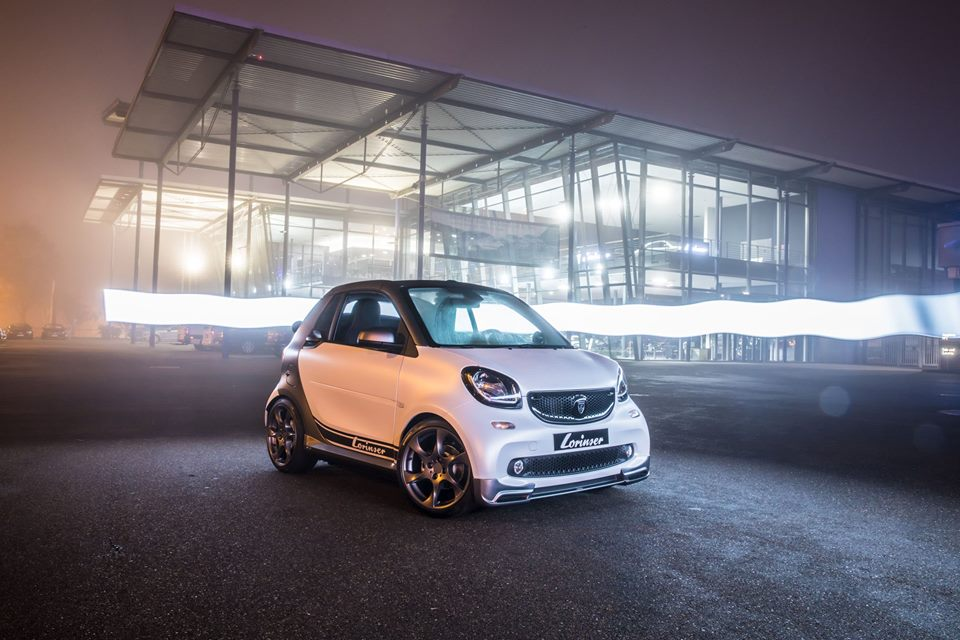 The Pority Of Smart Fortwo Can T Go Unnoticed Especially When You Re Driving Around And Find A Parking Slot See Parked